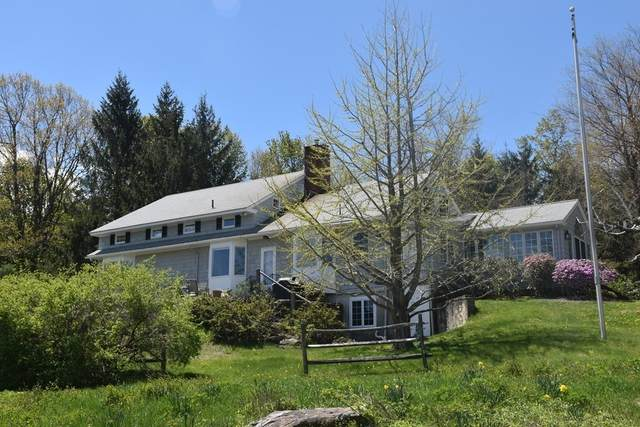 53 Worcester Rd, Princeton, MA 01541 (MLS #72831863) :: Boston Area Home Click