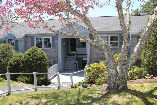 409 Orleans Rd C, Chatham, MA 02650 (MLS #72831878) :: Re/Max Patriot Realty