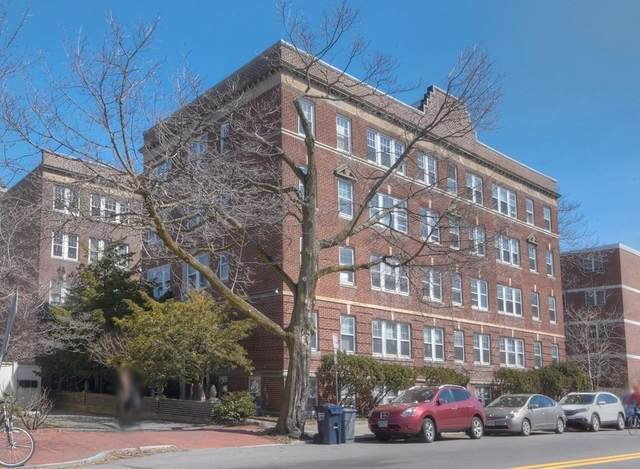 1699 Cambridge St #3, Cambridge, MA 02138 (MLS #72831886) :: East Group, Engel & Völkers