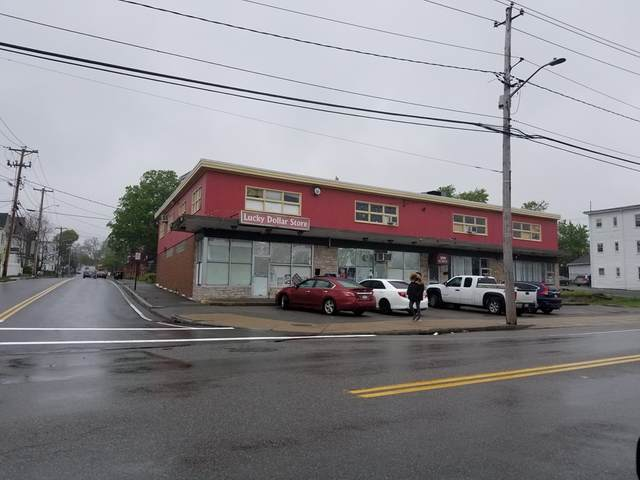 284 N Main St, Brockton, MA 02301 (MLS #72831895) :: Re/Max Patriot Realty