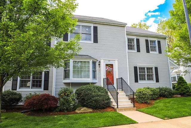 26 Shadowbrook Estate #26, South Hadley, MA 01075 (MLS #72831999) :: Re/Max Patriot Realty
