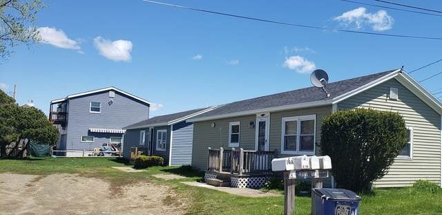 12 17th Street, Salisbury, MA 01952 (MLS #72832076) :: Re/Max Patriot Realty