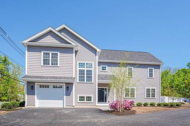 47 Mill, Natick, MA 01760 (MLS #72832084) :: Conway Cityside