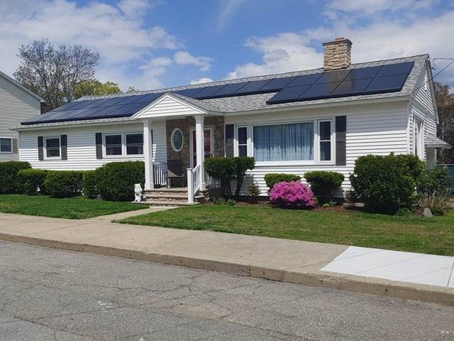 2 Carlson Rd, Lawrence, MA 01843 (MLS #72832108) :: Re/Max Patriot Realty