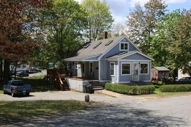 16 Pond St, Gardner, MA 01440 (MLS #72832122) :: Charlesgate Realty Group