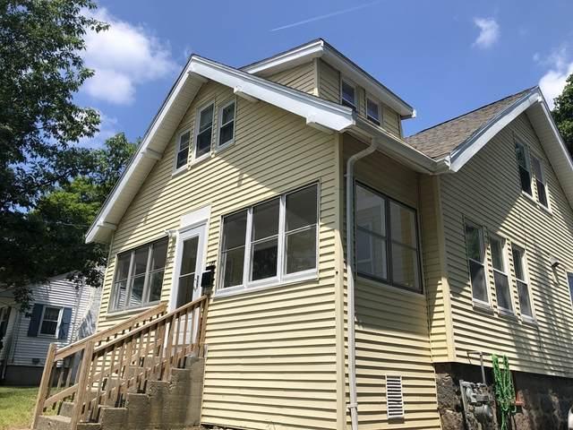 112 Adams St, Braintree, MA 02184 (MLS #72832131) :: revolv