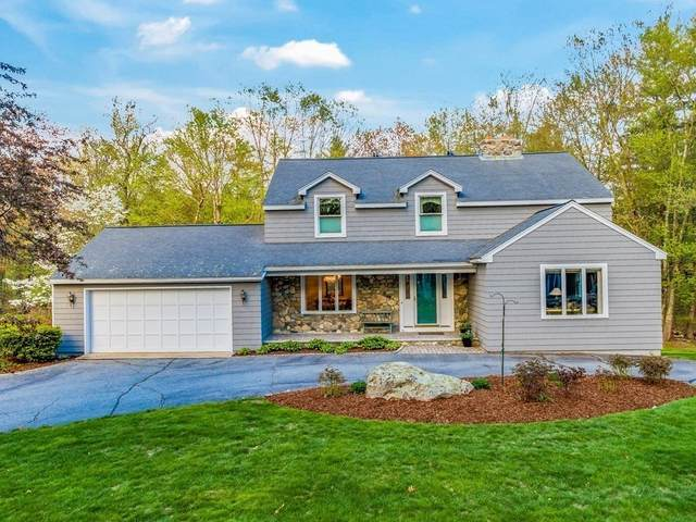 55 Hardy Street, Dunstable, MA 01827 (MLS #72832147) :: Re/Max Patriot Realty