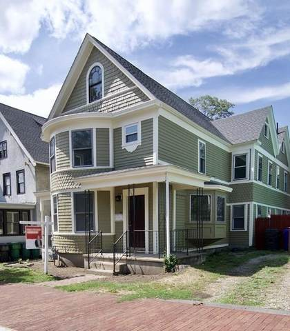 56 Mulberry St #1, Springfield, MA 01105 (MLS #72832149) :: Re/Max Patriot Realty