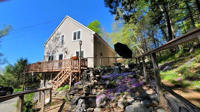 88 Old Greenfield  Rd., Shelburne, MA 01370 (MLS #72832202) :: Charlesgate Realty Group