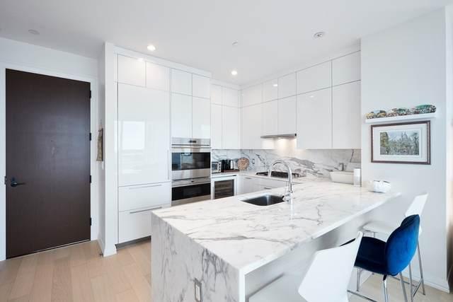 1 Franklin Street #4209, Boston, MA 02110 (MLS #72832212) :: Welchman Real Estate Group