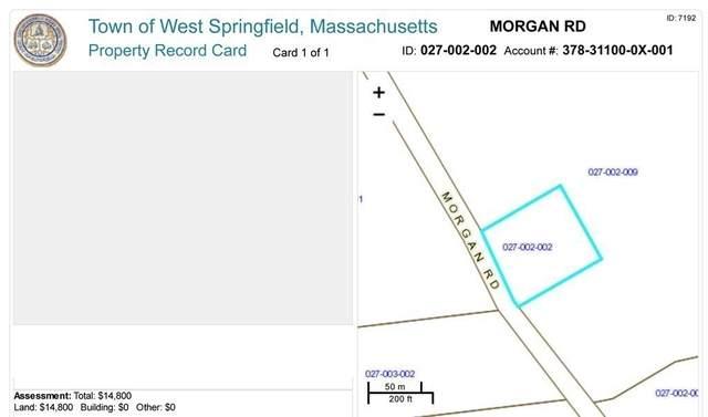 NEside Morgan Road, West Springfield, MA 01089 (MLS #72832261) :: revolv