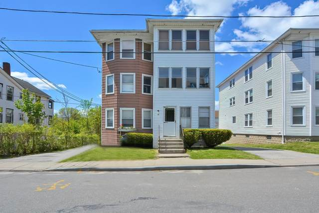 16 5Th Ave, Webster, MA 01570 (MLS #72832280) :: The Gillach Group