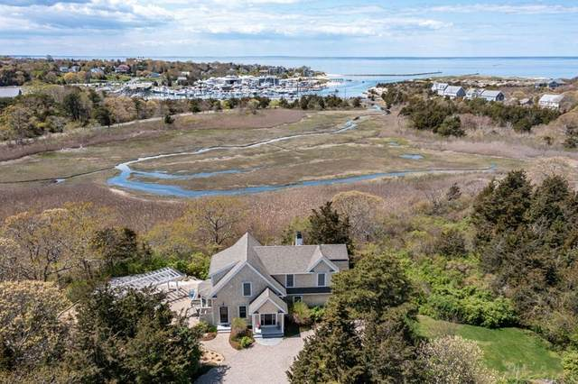14 North Street, Dennis, MA 02641 (MLS #72832282) :: The Gillach Group