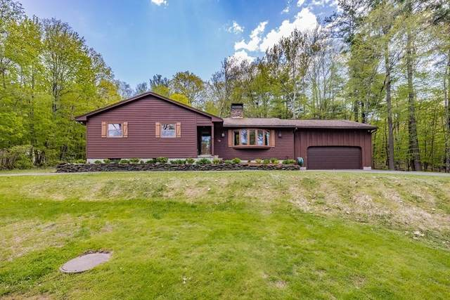 79 Montague Rd, Westhampton, MA 01027 (MLS #72832315) :: Trust Realty One