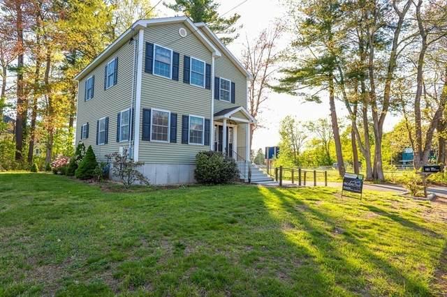 28 Lesure Ave, Lunenburg, MA 01462 (MLS #72832334) :: Welchman Real Estate Group