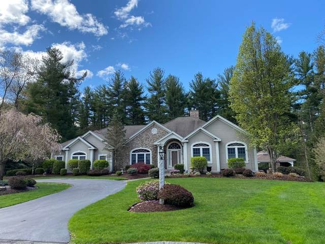 32 Tanglewood Dr., Nashua, NH 03062 (MLS #72832351) :: Trust Realty One