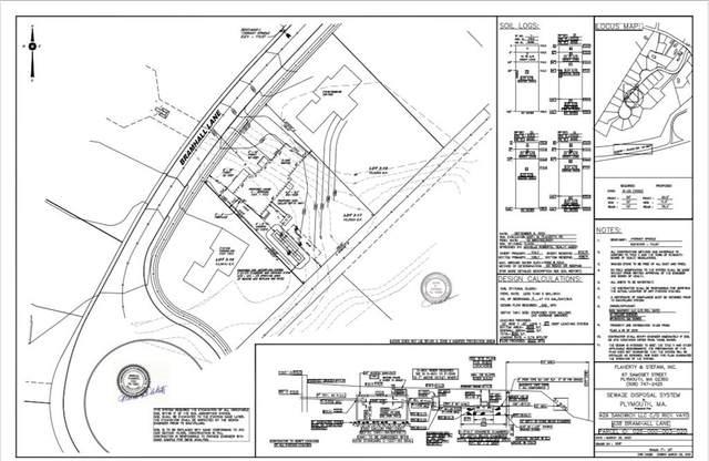Lot 17 Bramhall Lane, Plymouth, MA 02360 (MLS #72832368) :: Spectrum Real Estate Consultants