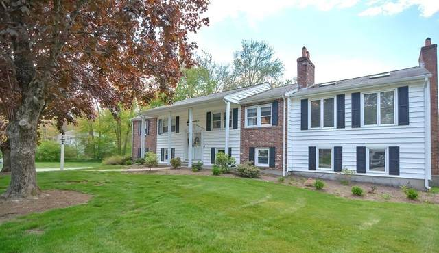 422 Paula Ln, Franklin, MA 02038 (MLS #72832387) :: Charlesgate Realty Group