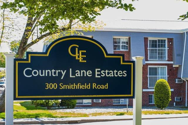 300 Smithfield Rd P-20, North Providence, RI 02904 (MLS #72832403) :: Charlesgate Realty Group