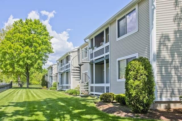 47 Saint Kolbe D, Holyoke, MA 01040 (MLS #72832426) :: Spectrum Real Estate Consultants