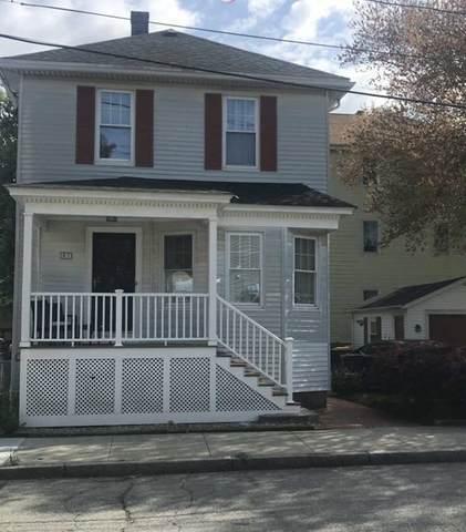 87 Eaton St, Fall River, MA 02723 (MLS #72832457) :: Charlesgate Realty Group