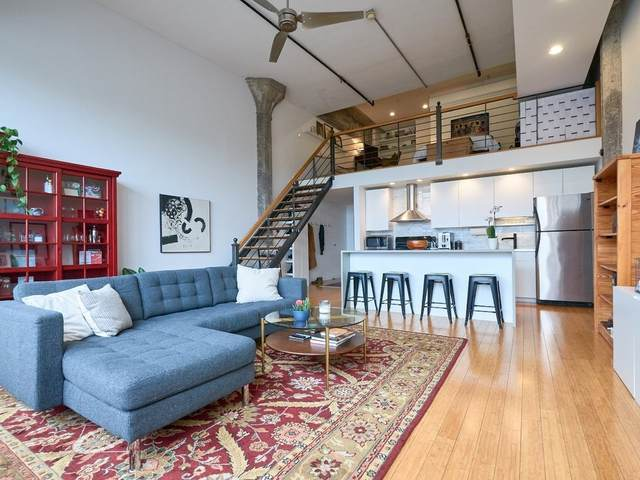 156 Porter Street #306, Boston, MA 02128 (MLS #72832461) :: Charlesgate Realty Group
