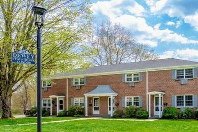 27 Dewey Ave #5, Westfield, MA 01085 (MLS #72832466) :: Charlesgate Realty Group