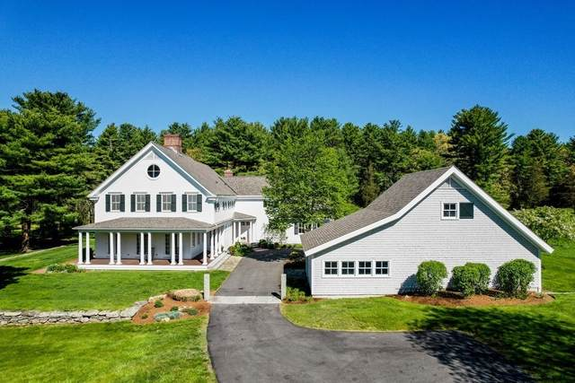 18 Powisset St, Dover, MA 02030 (MLS #72832479) :: Charlesgate Realty Group