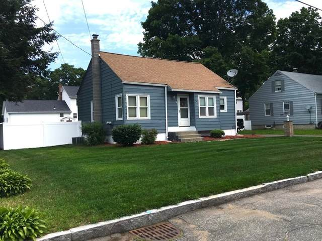 74 Saint Jacques Ave, Chicopee, MA 01020 (MLS #72832488) :: Spectrum Real Estate Consultants