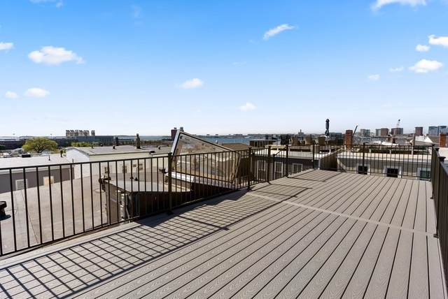 481 Sumner St #3, Boston, MA 02128 (MLS #72832494) :: Spectrum Real Estate Consultants