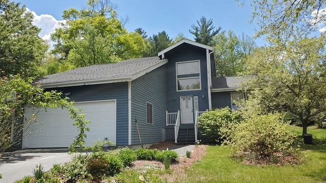 121 Bacon Rd, Ware, MA 01082 (MLS #72832508) :: Spectrum Real Estate Consultants