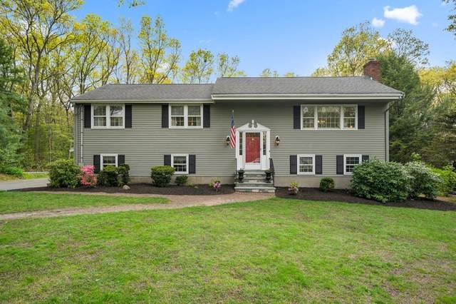 85 Locust Dr, Westwood, MA 02090 (MLS #72832536) :: Trust Realty One