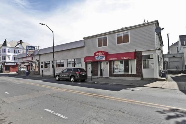 1656-1668 Acushnet Ave 1-5, New Bedford, MA 02746 (MLS #72832541) :: Alex Parmenidez Group
