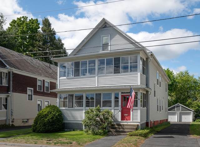 14 Day Ave, Northampton, MA 01060 (MLS #72832553) :: Trust Realty One