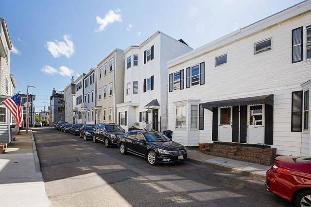 7 Grimes Street, Boston, MA 02127 (MLS #72832569) :: Dot Collection at Access