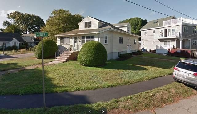 1 Petrel Rd, Quincy, MA 02169 (MLS #72832702) :: Alex Parmenidez Group