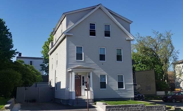12 Branch St, Worcester, MA 01604 (MLS #72832760) :: Alex Parmenidez Group