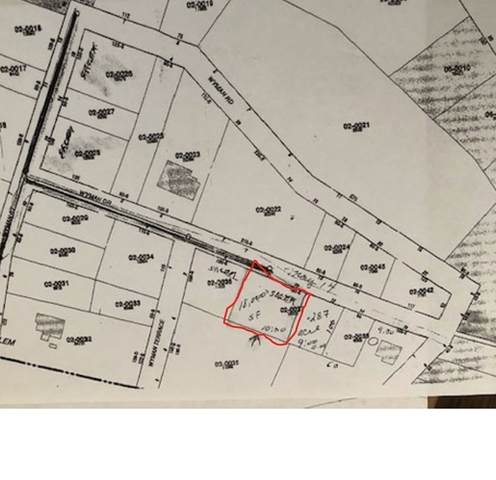 14 Wyman Drive, Salem, MA 01970 (MLS #72832797) :: Cape Cod and Islands Beach Properties
