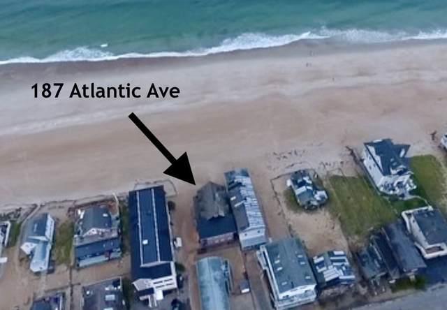 187 Atlantic Ave, Salisbury, MA 01952 (MLS #72832805) :: Spectrum Real Estate Consultants