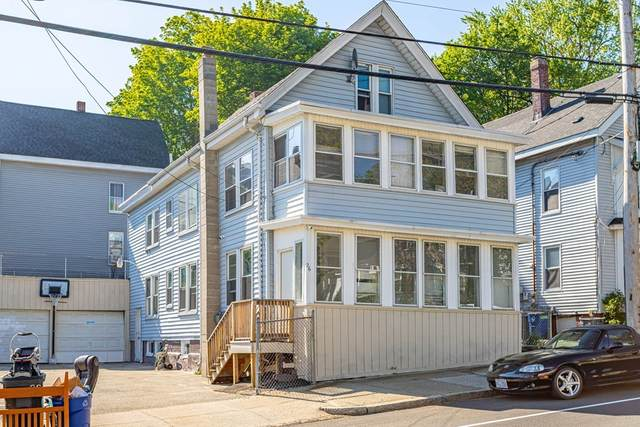 26 High Street, Haverhill, MA 01832 (MLS #72832893) :: EXIT Cape Realty