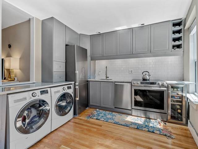 19 Charter St #3, Boston, MA 02113 (MLS #72832938) :: EXIT Cape Realty