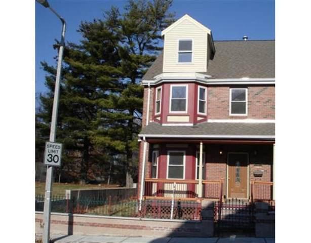 13 Woodrow Ave #13, Boston, MA 02124 (MLS #72833004) :: Westcott Properties