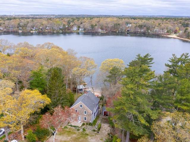 97 Lake Shore Dr, Falmouth, MA 02536 (MLS #72833028) :: Cape Cod and Islands Beach Properties