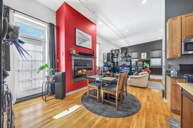 960 Broadway #14, Chelsea, MA 02150 (MLS #72833073) :: Cape Cod and Islands Beach Properties