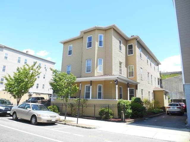 195 Millbury Street, Worcester, MA 01610 (MLS #72833109) :: The Duffy Home Selling Team