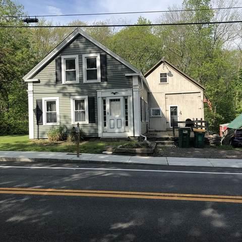 100 Main Street, Princeton, MA 01541 (MLS #72833112) :: The Duffy Home Selling Team
