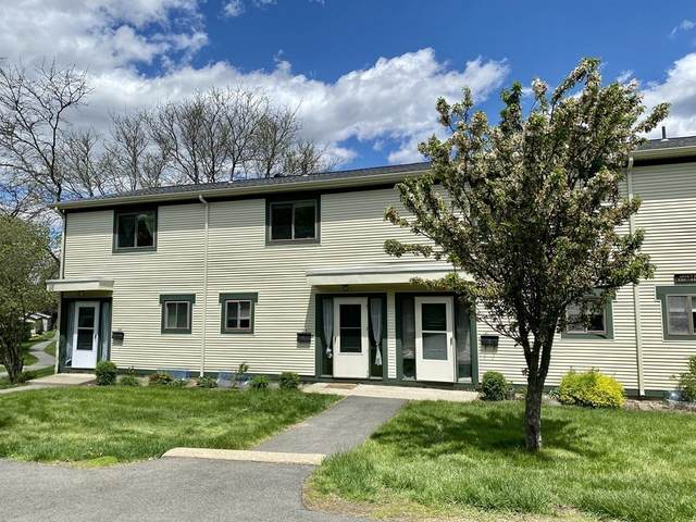 170 E Hadley Rd #138, Amherst, MA 01002 (MLS #72833138) :: Trust Realty One