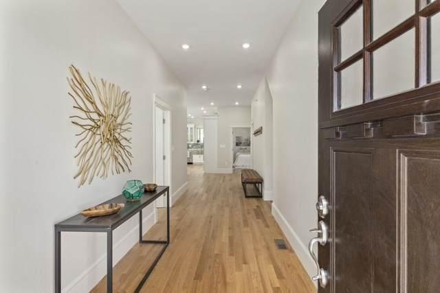 17 Woodbine St #17, Somerville, MA 02143 (MLS #72833388) :: EXIT Realty