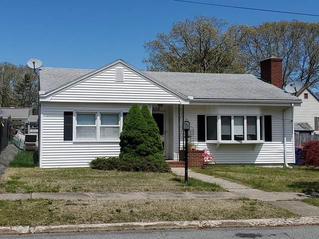 259 Jarry Street, New Bedford, MA 02745 (MLS #72833468) :: Westcott Properties