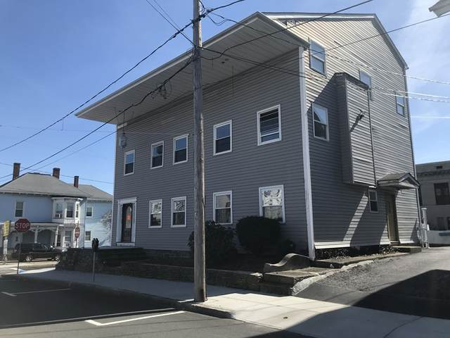 289 Bank St, Fall River, MA 02720 (MLS #72833477) :: Trust Realty One